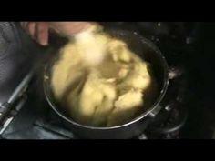 Clube da coxinha preparando a massa - YouTube