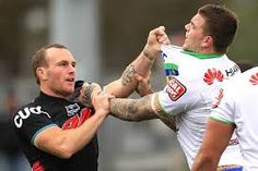Penrith Panthers vs Canberra Raiders Round 5 NRL live streaming Penrith Panthers vs Canberra Raiders Match NRL live streaming free Watch Canberra Raiders vs Penrith Panthers March NRL live stream online free video match in here.