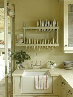 Shabby Kitchen