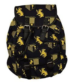 Harry Potter Hogwarts Houses Knapsacks