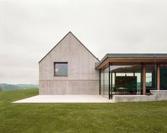 House T / Atelier Ulrike Tinnacher
