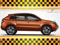 The best cabs in Bhubaneswar can be booked online from the Visakha Travels Company. We are fully dedicated to serve our customers with the most affordable rates. For more detail of our service just call us: +91-9437408800