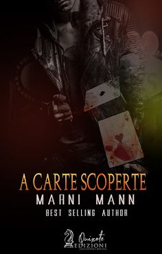 Leggere Romanticamente e Fantasy: Anteprima: A Carte Scoperte di Marni Mann