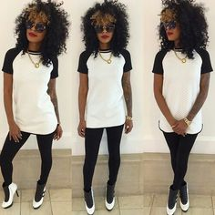 {Grow Lust Worthy Hair FASTER Naturally} ========================= Go To: www.HairTriggerr.com ========================= She KILLED That!!!