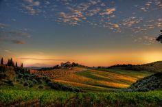 Chianti secondo vino più amato in Italia Origini e Caratteristiche