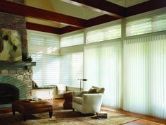 Alustra Silhouette Window shadings from Hunter Douglas are one of the best products that we sell!  With new and exciting colors, the Alustra Silhouette collection has something for everyone.  Stop in our Milwaukee showroom to see all your color options today!  Below is a slideshow of the some of the colors of fabric that are available in the Alustra Silhouette product line.