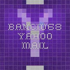 banciu68 - Yahoo Mail