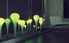 Marko Vuckovic – The Coral Lamp
