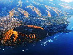 hawaiian islands | Hawaii – big Island – is the largest of the Hawaiian Islands and ...