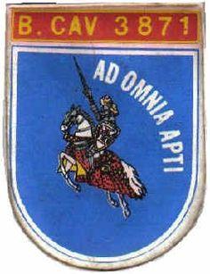 Batalhão de Cavalaria 3871 Angola
