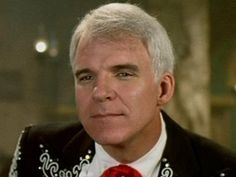 "Steve Martin: ""we're not Mexicans"" haha!"