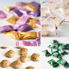 Japanese Candy Primer
