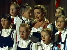 7 - The Original Sound of Music with English Subtitles (Die Trapp Familie - German) Across The Border, The Third Reich, Money Today, Sound Of Music, Thing 1 Thing 2, I Movie, The Voice, Musicals, German