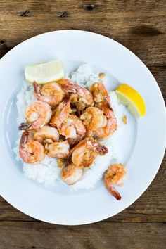 This Hawaiian-style buttery shrimp recipe is packed with 50 gloves of garlic. >>>> For clarification (no pun intended), there is a difference between clarified butter and ghee, although the two are often confused. Clarified butter is butter with its milk solids removed. Ghee, on the other hand, is....