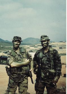 Army Rangers In Vietnam | ... 75th Rangers, 101st Airborne Division in Vietnam from 1968 to 1969