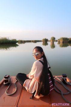 Sand Lake Scenic Resort in Yinchuan, Ningxia, China | www.tauyanm.com - instagram.com:tauyanm - youtube.com:tauyanm1 - twitter.com:tauyanm - facebook.com:tauyanm dubai fashion, dubai blogger