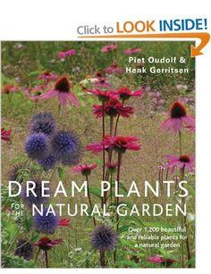 Dream Plants for the Natural Garden: Amazon.co.uk: Piet Oudolf, Henk Gerritsen: Books