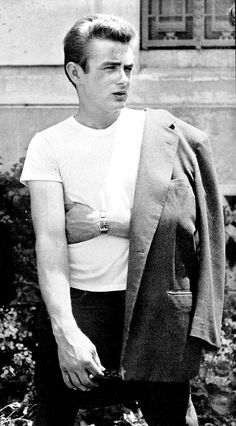 "thelittlefreakazoidthatcould: "" James Dean on the set of Rebel Without a Cause. Old Hollywood Actors, Vintage Hollywood, Classic Hollywood, Hollywood Icons, Hollywood Glamour, Hollywood Stars, James Dean Photos, Rebel Without A Cause, Jimmy Dean"