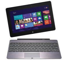 ASUS Tablette Vivo Tab RT TF600T-1B082R - gris prix promo Carrefour.fr 498,80 € TTC au lieu de 567,00 €
