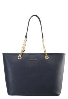 MICHAEL Michael Kors JET SET TRAVEL Handtasche admiral | Stylaholic #Michaelkors #luxury #mode #fashion #stylaholic