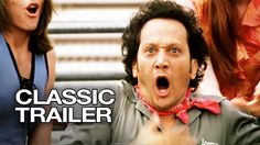 The Hot Chick (2002) Official Trailer # 1 - Rob Schneider HD - YouTube