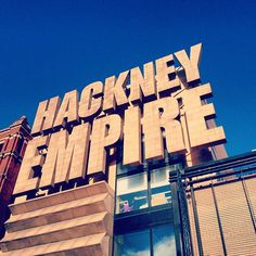Hackney Empire Fun Palace : Doing the Fun Palace thing the Hackney way! To celebrate the 'Mother of Modern Theatre' Joan Littlewood, Hackney Empire will be throwing open its doors for one weekend and hosting a range of community events from vinyl markets to tea dances!  Find out more here: http://www.hackneyempire.co.uk/3624/shows/fun-palaces.html Twitter: @hackneyempire