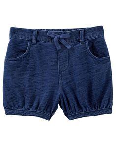 Jersey Shorts | OshKosh.com