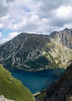 Tatra mountains #Poland