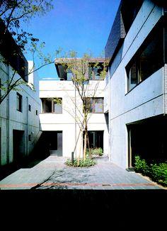 Villa Sapienza at sakakura associates