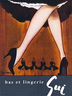 Gui Stockings & Lingerie