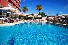 Fergus Paraiso Beach 3* Ibiza, promo Voyage Baleares Go Voyages à Ibiza prix promo séjour GoVoyages à partir 268.00 €