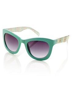 wayfarer sunglasses | Shop Online at Addition Elle #AdditionElleOntheRoad