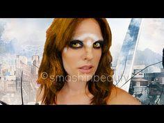 Defiance Irisa Nyira Makeup Tutorial Defiance Makeup Series (Irathient A...
