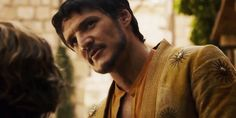 Game of Thrones' Actors With Their Actual Accents Is Mind-Blowing: Pedro Pascal (Oberyn Martell) has an American accentJack Gleeson (Joffrey Baratheon) has an Irish accentPeter Dinklage (Tyrion Lannister) has an ...