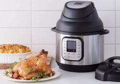As of late it looks as if everybody needs two issues: an Instant Pot and an air fryer. Combining two of the most well-liked kitchen home equipment in the mean time, Instant Pot just lately launched the Instant Pot Air Fryer Lid that is suitable with the Instant Pot you doubtless already personal. #instantpotairfryer Crock Pot Tacos, Slow Cooker Tacos, Dry Cleaning Business, Air Fry Chicken Wings, African American Inventors, Cash Crop, Hair Care Recipes, Taco Soup, Soup Recipes