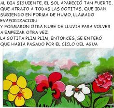 Álbumes web de Picasa Website, Album, Color Azul, Three Year Olds, Rain Clouds, Children Poems, Card Book