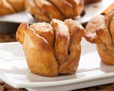 Shaped Rolls & Bread | Rhodes Bake-N-Serv