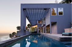 The Doory Awards 2012: Celebrity Homes: House 5