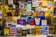 Steven Heller talks with Museum of Wonder and Delight curator Dolph Gotelli about his new exhibition of shopping bags.
