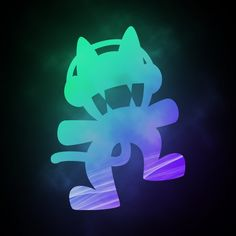 Neat little Monstercat Avatar for example; Steam : Monstercat