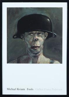 View past auction results for MichaelKvium on artnet