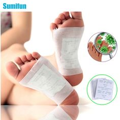 0.46$  Buy now - http://aliiuw.shopchina.info/go.php?t=32312564475 - 2Pcs/1Bag Kinoki Detox Foot Pad Patch Bamboo Help Sleep Body Neck Massager Massage Relaxation Stress Pain Relief Foot Care B010 0.46$ #magazineonlinebeautiful
