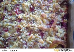 Vohrnoušky II - se švestkami a pudingem Krispie Treats, Rice Krispies, Oatmeal, Breakfast, Desserts, Food, The Oatmeal, Morning Coffee, Tailgate Desserts