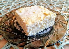 Hungarian Desserts, Keto Recipes, Healthy Recipes, Vanilla Cake, Fudge, Paleo, Food And Drink, Health Fitness, Low Carb