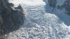 Denali National Park in Alaska.