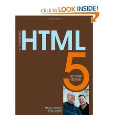If you are looking for a quick way to get up to speed on HTML5 you can look no further than this book. Excellent read!