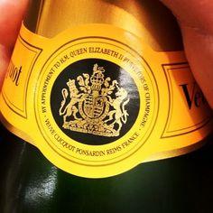 Veuve Clicquot by Royal Approval