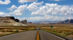 Lost in Utah