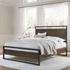 Prague Bed