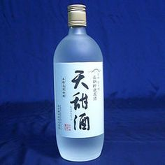 高千穂酒造 長期貯蔵原酒 天甜酒(あまのたむさけ) 高粱焼酎 38度 720ml [宮崎]